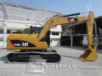 d1a950db278 CATERPILLAR 312 Para La Venta - 290 Anuncios | MarketBook.mx ...