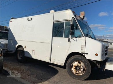 FREIGHTLINER Step Van Trucks / Box Trucks For Sale - 110 Listings