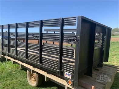ALUMINUM BODY CORP Trucks For Sale - 2 Listings | TruckPaper com