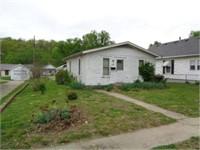Online Real Estate Auction - 2605 Chestnut St - Hannibal, MO