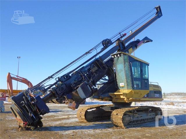 MachineryTrader com | CAT 320C FM Dismantled Machines