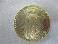 $20 Coin, $5 Coin