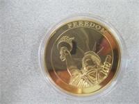 September 11 Commemorative Coin
