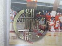 Michael Jordan Card