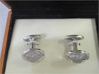 Roundtree and Yorke Cuff Links