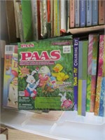 Books, Games, Decor, Panasonic Camcorder