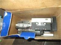 Games, VHS, Cassette Tapes
