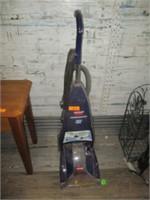 Bissell Power Steamer