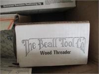 Staples, Nails, Wood Threader, Jig, Saw Blades,