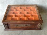 6 May Primitive & antique auction