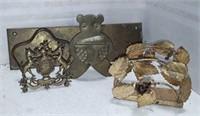 Brass Decor And Ammo Cartridges