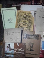 Historical Pamphlets And Short Stories