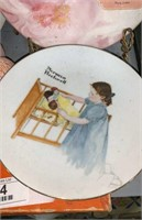 Collectible Plates