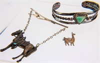 May 2nd - Antique, Gun, Jewelry, Coin & Collectible Auction