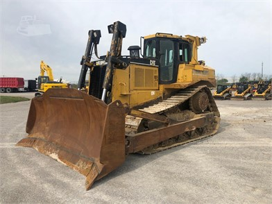 CATERPILLAR D8 For Sale - 854 Listings | MachineryTrader com