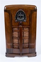 Two-Day Radio Auction 5/6/17-5/7/17
