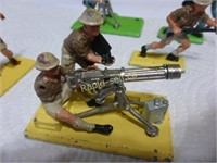 Deetail Army Toys
