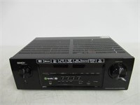 """Used"" Denon AVRS700 525-Watt 7.2 Channel 4K HD Ne"