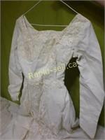 Vintage Wedding Dress