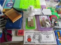 Storage Cart, Office Supplies