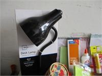 Office Supplies, Lamp