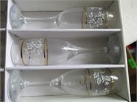 Stemware, Duchess Collection