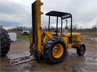 Sodoma Farms Machinery Auction