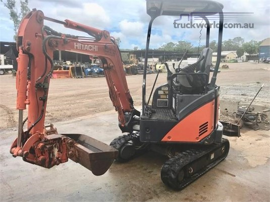 0 Hitachi other Heavy Machinery for Sale