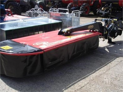 VICON Disc Mowers For Sale - 61 Listings | MarketBook ca