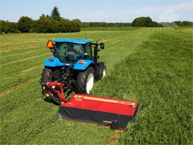 Used VICON Hay And Forage Equipment for sale in Ireland - 47