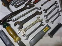 Vintage Toolbox #1