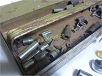 Vintage Toolbox #2
