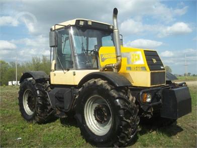JCB Tractors Auction Results - 22 Listings   AuctionTime com