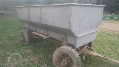 OLIVER Farm Equipment Online Auction Results - 230 Listings