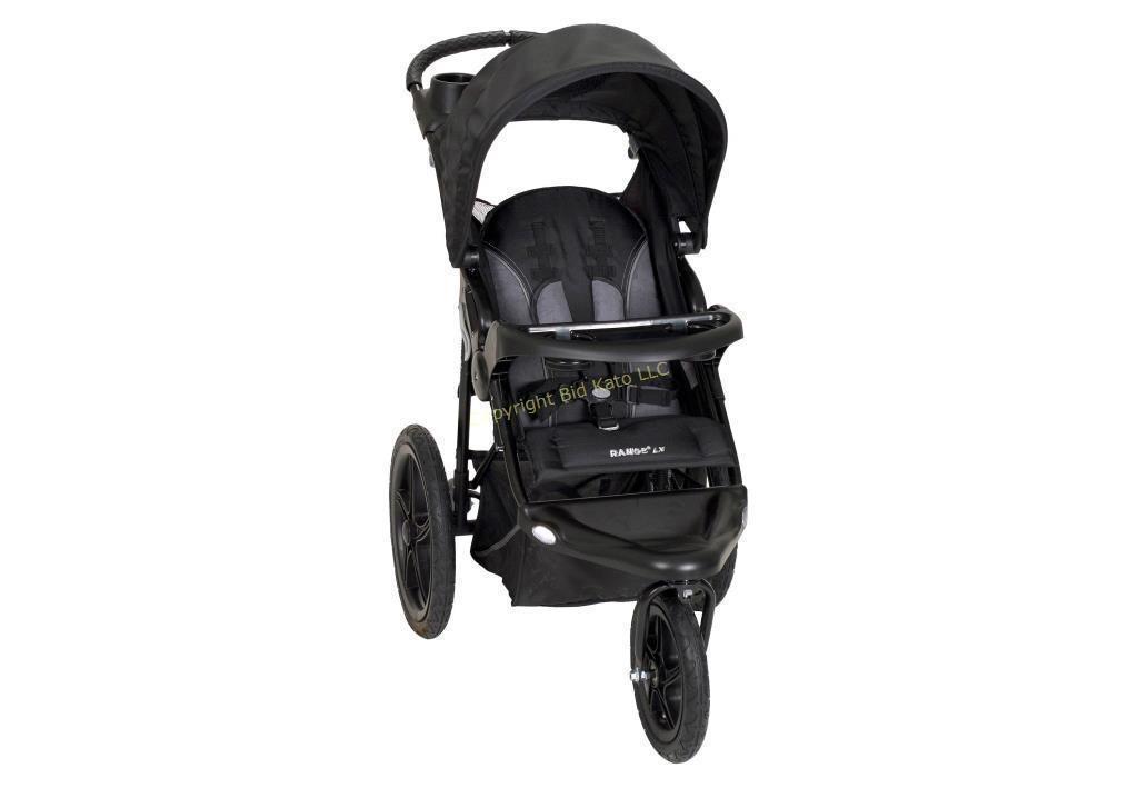 Baby Trend Range Lx Jogger Stroller Bid Kato
