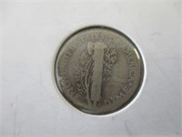 1926, 1925, 1918, 1936-S, 1913, 1927, 1929