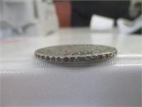 1780 Rare Maria Theresa Coin