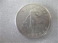 One Filipinos Peso