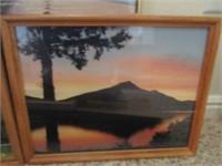 Framed Art and Decor