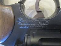 CO2 Pistol