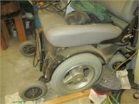 Motorized Chair **