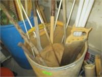 Yard Tools and More