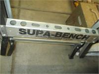Supa Portable Work Bench