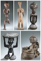 Ethnographic Series: Multi-Estate