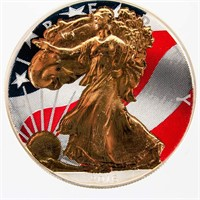 May 16th - Antique, Gun, Jewelry, Coin & Collectible Auction
