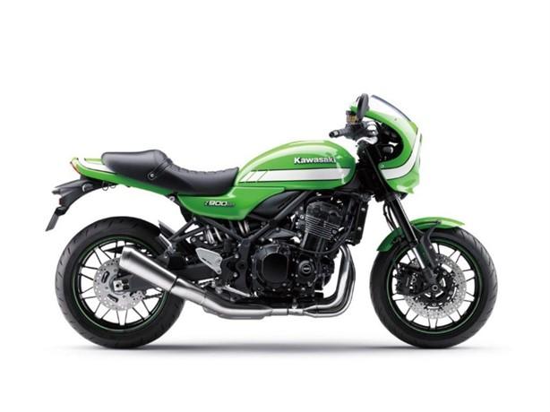 Kawasaki Z900rs Standard Motorcycles For Sale 19 Listings