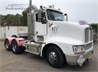 2009 Kenworth T608 Prime Mover