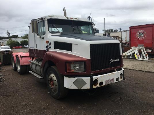 1996 International S 3600 - Trucks for Sale