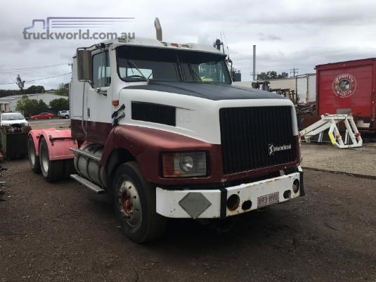 1996 International S 3600 Trucks for Sale