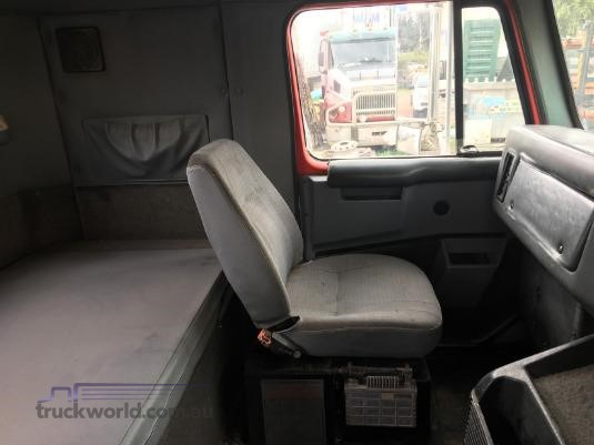 1996 International S 3600 Coast to Coast Sales & Hire - Trucks for Sale